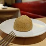 ル・レガル・トワ - ライ麦パン