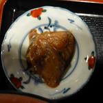 気分上々 - 若鶏香味揚げ定食のサバ(第四回投稿)