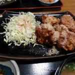 気分上々 - 若鶏香味揚げ(第四回投稿)