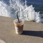 Breeze Cafe Sea Glass -