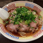 づゅる麺池田