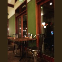 CafePerch -