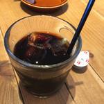 ココノハ - アイスコーヒー