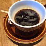 ココノハ - ホットコーヒー