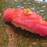 59991559 - 津軽海峡産中トロ