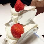 かぶと洋菓子店 -