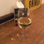 ビストア - グラスなワイン…