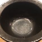 炭火焼肉のバクロ -