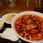 59994299 - 陳麻婆豆腐麺Gセット