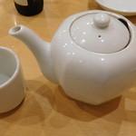鳳琴樓 - 中国茶(急須茶葉)