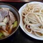 藤店うどん - 2016/12