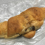 パン工房 シロクマ - チョコパワー