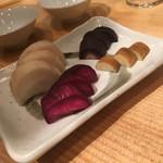 日本酒 室 -