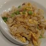 中国四川料理 民 - 五目炒飯
