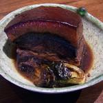 59999191 - 皮つき豚バラ角煮