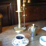 カフェ レ ジュ グルニエ - 大人な時間をどうぞ。