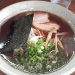あった亭 - こうばしい魚だし正油650円 byキキリリ