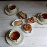 シャッツキステ - シャッツキステ(無料紅茶&クッキー)掲載承諾済