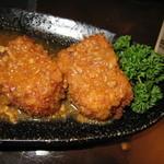 沖縄料理 シーサー - ジーマーミ豆腐コロッケ
