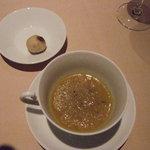 フォリオリーナ・デッラ・ポルタ・フォルトゥーナ - スープ1