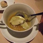 フォリオリーナ・デッラ・ポルタ・フォルトゥーナ - スープ2
