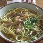 石垣空港レストラン ゆうな - Yuuna02