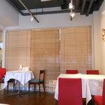 Restaurant Jun - テーブル席