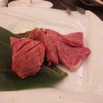黒毛和牛焼肉 肉處 きっしゃん -