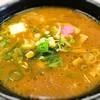 Wakkanaikuukouresutoran - 料理写真:もう少し具材が見えるようにトッピングしてくれたらねー