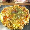 下の町 晋 - 料理写真:肉玉そば+イカ天