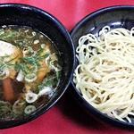 大吾郎商店 - 【醤油つけ麺】¥800