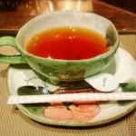 新上屋 - 紅茶