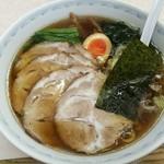 60009473 - チャーシュー麺 750円