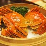 老香港酒家 - 上海蟹