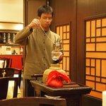 老香港酒家 - 極上甕出し熟成紹興酒(承諾済み)