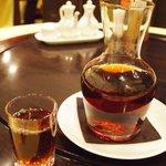 老香港酒家 - 極上甕出し熟成紹興酒