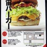 ザ★ゴールデンハンバーガーズ - フライヤー完成