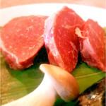 美食 磊茘 - 150g1700円と思えない肉質とボリューム!