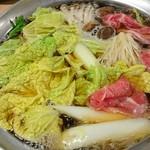 魚市 - 鍋~♪(´ω`)