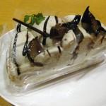 フルーツケーキ ファクトリー -