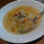 60014364 - ランチ スープ