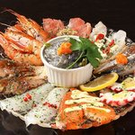 魚とワインhanatare - 料理写真: