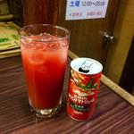 (有)旭屋酒店 - 赤半・400円