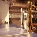 087cafe - ビールタワー
