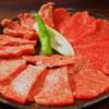 焼肉×もつ鍋 二子玉川 蔵月 - 料理写真: