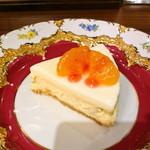 アメ横ダンケ - グリュックチーズ