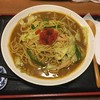絵梨奈 - 料理写真:カレーやきそば ウエット