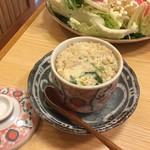 60018946 - 茶碗蒸し