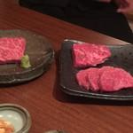 60019181 - 塩焼き カイノミ・イチボ・サーロイン