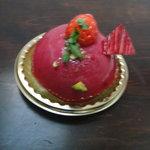 サントゥールムラカミ - 料理写真:カシス
